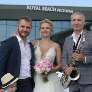 "Ресторан ""Royal Beach"""